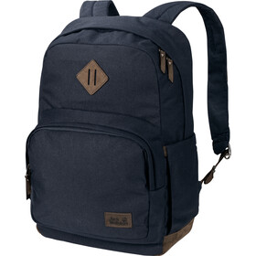 Jack Wolfskin Croxley Sac à dos, night blue